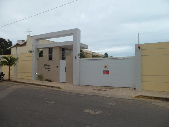 Casa Residencial À Venda, Lagoa Redonda, Fortaleza. - Ca0974