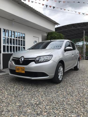 Renault Sandero 2019 1.6
