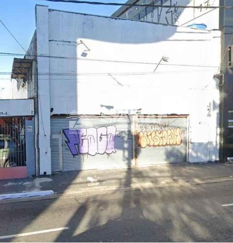 Imagem 1 de 1 de Aluguel Salão Comercial Acima De 300 M2 Picanco Guarulhos R$ 5.000,00 - 35826a