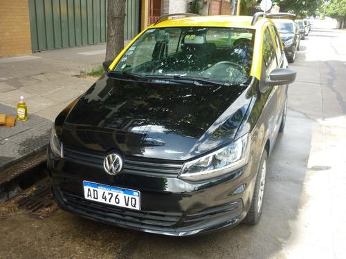 Volkswagen Suran 1.6 Comfortine Con Gnc