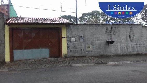 Área Para Venda Em Suzano, Cidade Boa Vista, 2 Dormitórios, 2 Banheiros - 170817b_1-806789