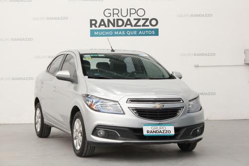 Chevrolet Prisma Ltz  2014   La Plata 756