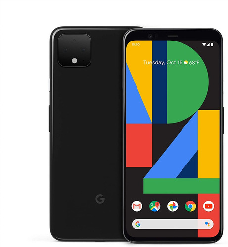 Imagen 1 de 1 de Google Pixel 4 Xl