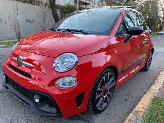 Fiat 500 1.4 Abarth 595 165cv 2019 0 Km Venta Online