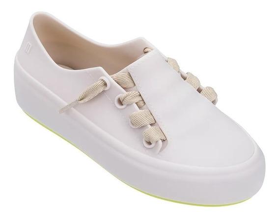 Melissa Mel Ulitsa Sneaker Original: Mod 32539
