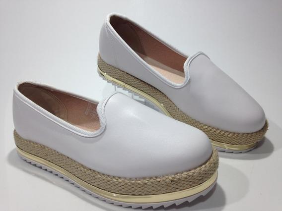 Sapato Feminino Beira Rio Conforto Casual