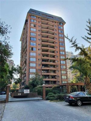Avenida Cristóbal Colón 4958, Las Condes - Departamento 1501