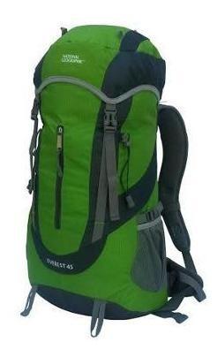 Mochila Excursión 45 Litros Everest-(envío Gratis)