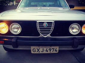 Alfa Romeo 2300 Sl
