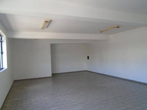 Sala Para Alugar, 80 M² Por R$ 750,00/mês - Chácara Machadinho I - Americana/sp - Sa0060
