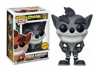 Funko Pop! Crash Bandicoot Chase 273