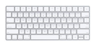 Apple Teclado Magic Keyboard 2 - Usado