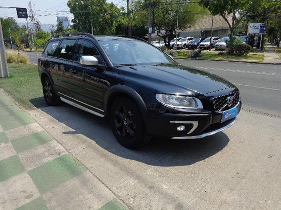 Volvo Xc70 Black Edition 2015 Diesel