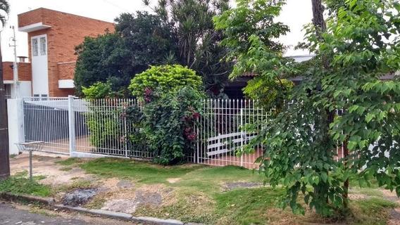 Casa Em Jardim Chapadão, Campinas/sp De 207m² 3 Quartos À Venda Por R$ 590.000,00 - Ca230202