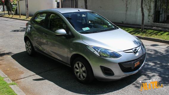 Mazda 2 1.5 2013