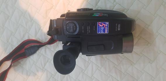 Filmadora Jvc Optical 22x Modelo Gr-ax430u