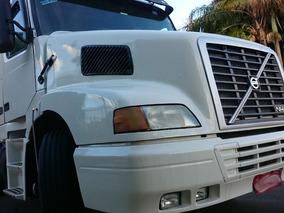 Volvo Nh 12 380 6x2 (2001) - Nh12 - Nh-12 12380 12-380
