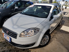 Fiat Linea 1.8 Essence 16v Flex 4p Manual 2015/2016