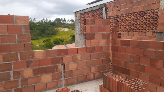 Sobrado Em Cidade Salvador, Jacareí/sp De 61m² 2 Quartos À Venda Por R$ 180.000,00 - So353219