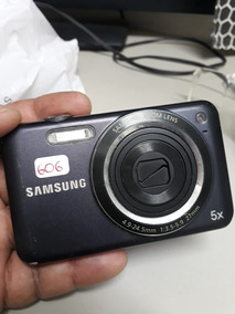 Camera Digital Samsung Es73