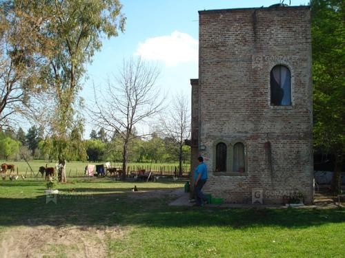 Imagen 1 de 5 de Terreno Campo  En Venta Ubicado En Fátima, Pilar Y Alrededores