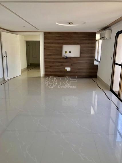 Cobertura Á Venda E Para Aluguel Em Jardim Anália Franco - Co004385