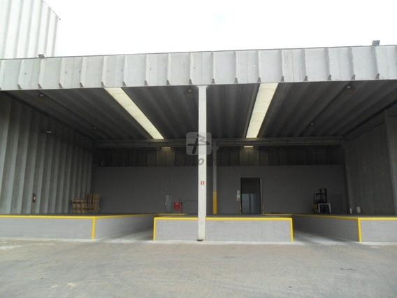 Galpao Industrial - American Park Empresarial Nr - Ref: 6877 - L-6877