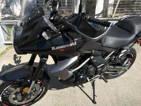 Kawasaki Versys 650-impecable