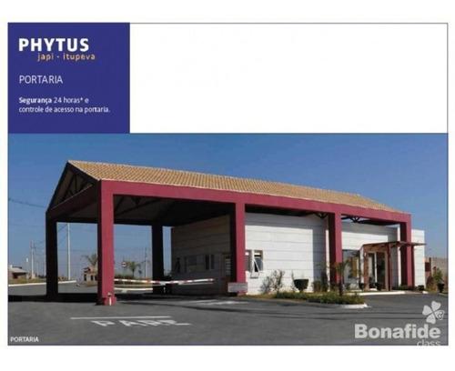 Terreno A Venda, Condomínio Phytus, Cabreúva - Te03292 - 4254001
