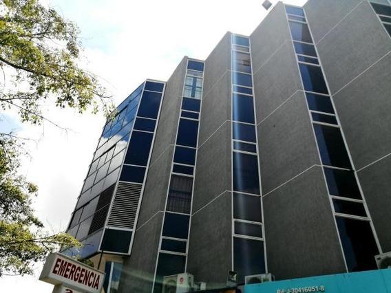 Edificio En Alquiler Zona Este Bqto 19-14760, Vc 04145561293