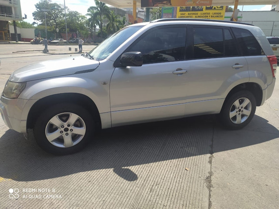Grand Vitara 2011 2.0 Gasolina