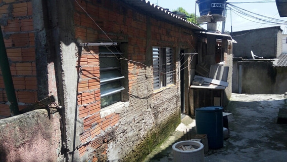 Vendo Esta Casa Na Favela Do Marabá ,