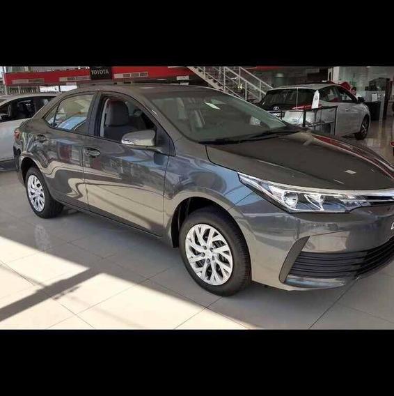Toyota Corolla 1.8 Gli 2019