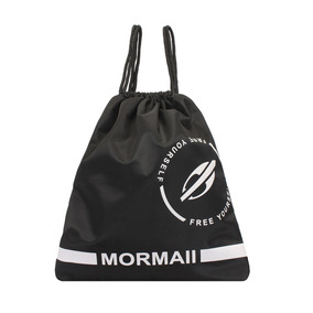 Bolsa Mochila Saco Esportiva Nylon Mormaii