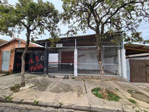 Salão À Venda, 180 M² Por R$ 320.000,00 - Jardim Morada Do Sol - Indaiatuba/sp - Sl1236