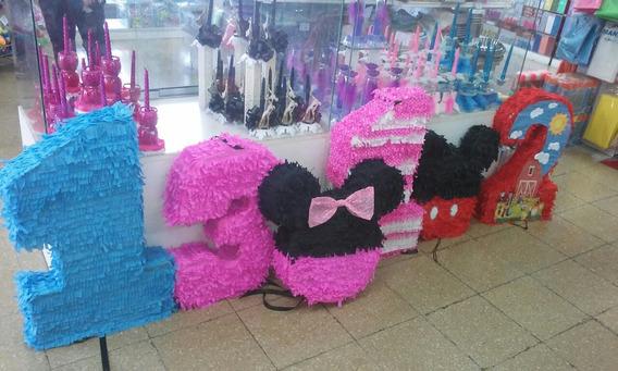 Piñatas Para Cumpleaños Infantiles