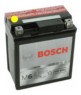 Bateria Bosch Ytx7l-bs Honda Tornado Falcon 400 Twister 250 Con Envio