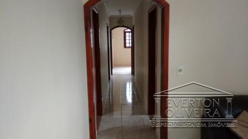 Casa - Chacaras Reunidas Igarapes - Ref: 7895 - V-7895