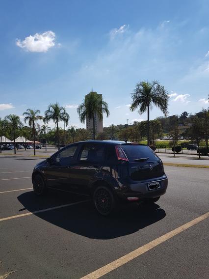 Fiat Punto - 1.6 Essence - Único Dono - Muito Novo