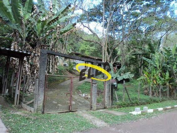 Casa Em Condomínio Fechado Tipo Chácara - Ch0139