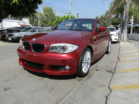 2012 Bmw 125 M Sport Coupe
