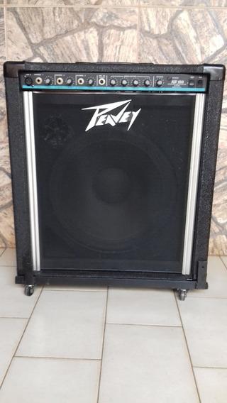 Caixa Amplificada Peavey Kb 100