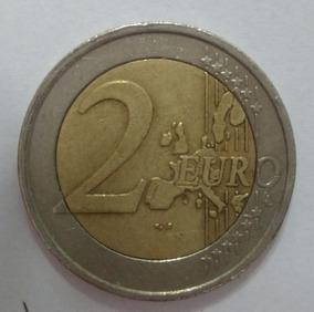 Moeda Euro Da Grécia - Colecionador