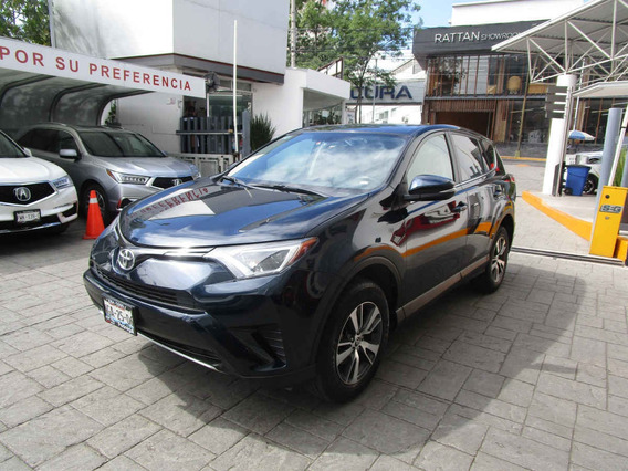 Toyota Rav4 2018 Rav4 4 Xle Plus