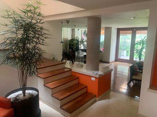 Imagen 1 de 14 de Se Vende  Casa En Condominio Águilas Parte Baja Remodelada