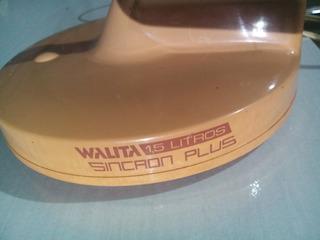 Espremedor De Frutas Walita 220 Volts Anos 70/ 80