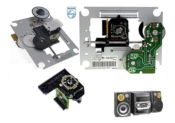 Unidade Laser Com Mecanismo Original Para System Philips Entre Outras Marcas Unidade Tca024x Pxr104x Philips