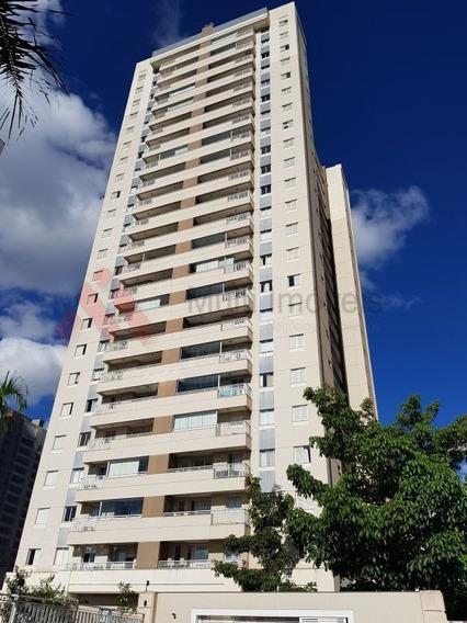 Apartamento Para Locação No Liberty Towers Na Gleba Palhano - Mi853