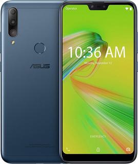 Celular Zenfone Asus Max Shot M2 64gb Câmera Tripla