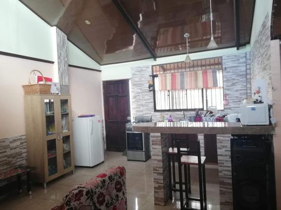 Casa Con Cochera A 10 Min De Cartago Centro